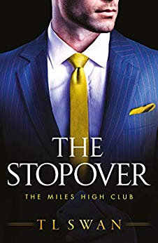The Stopover by T.L. Swan