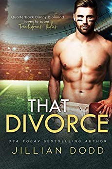 That Divorce by Jillian Dodd
