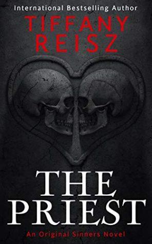 ARC Review: The Priest by Tiffany Reisz