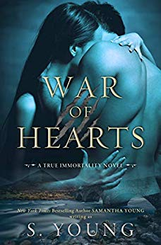 War of Hearts by Samantha Young