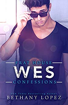 Wes by Bethany Lopez