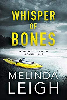 ARC Review: Whisper of Bones by Melinda Leigh & Bred in the Bone by Kendra Elliot