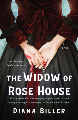 ARC Review: The Widow of Rose House by Diana Biller