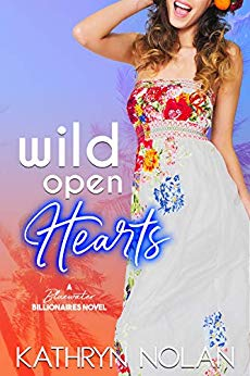 Wild Open Hearts by Kathryn Nolan