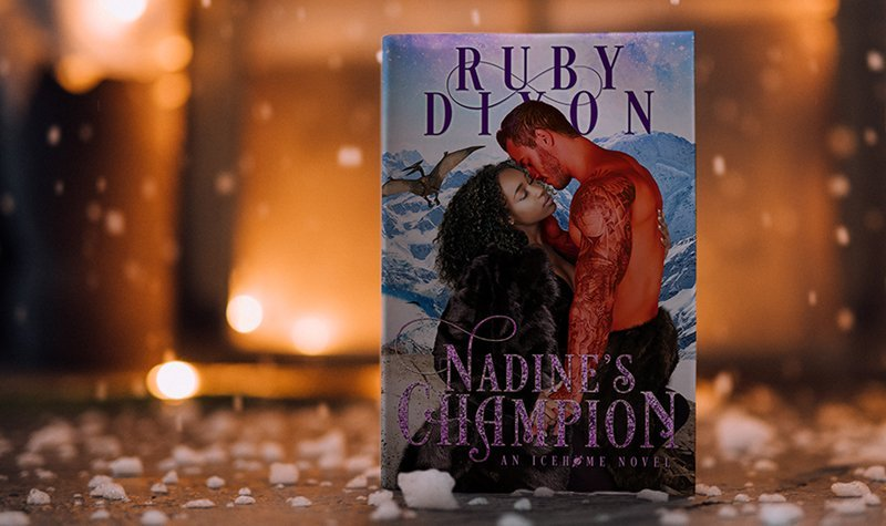 Review: Nadine's Champion by Ruby Dixon