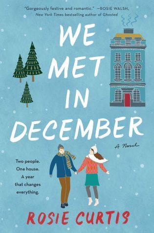 ARC Review: We Met in December by Rosie Curtis
