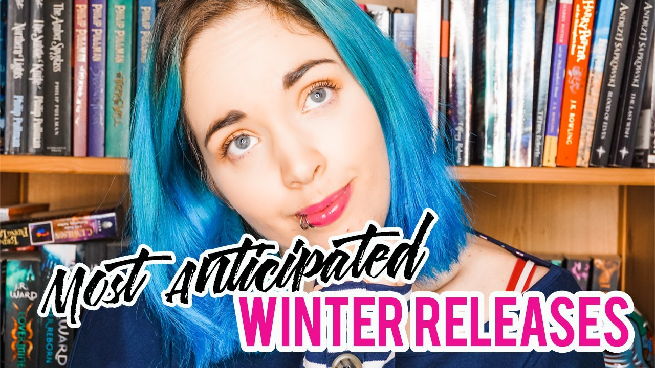 Most Anticipated Winter Releases