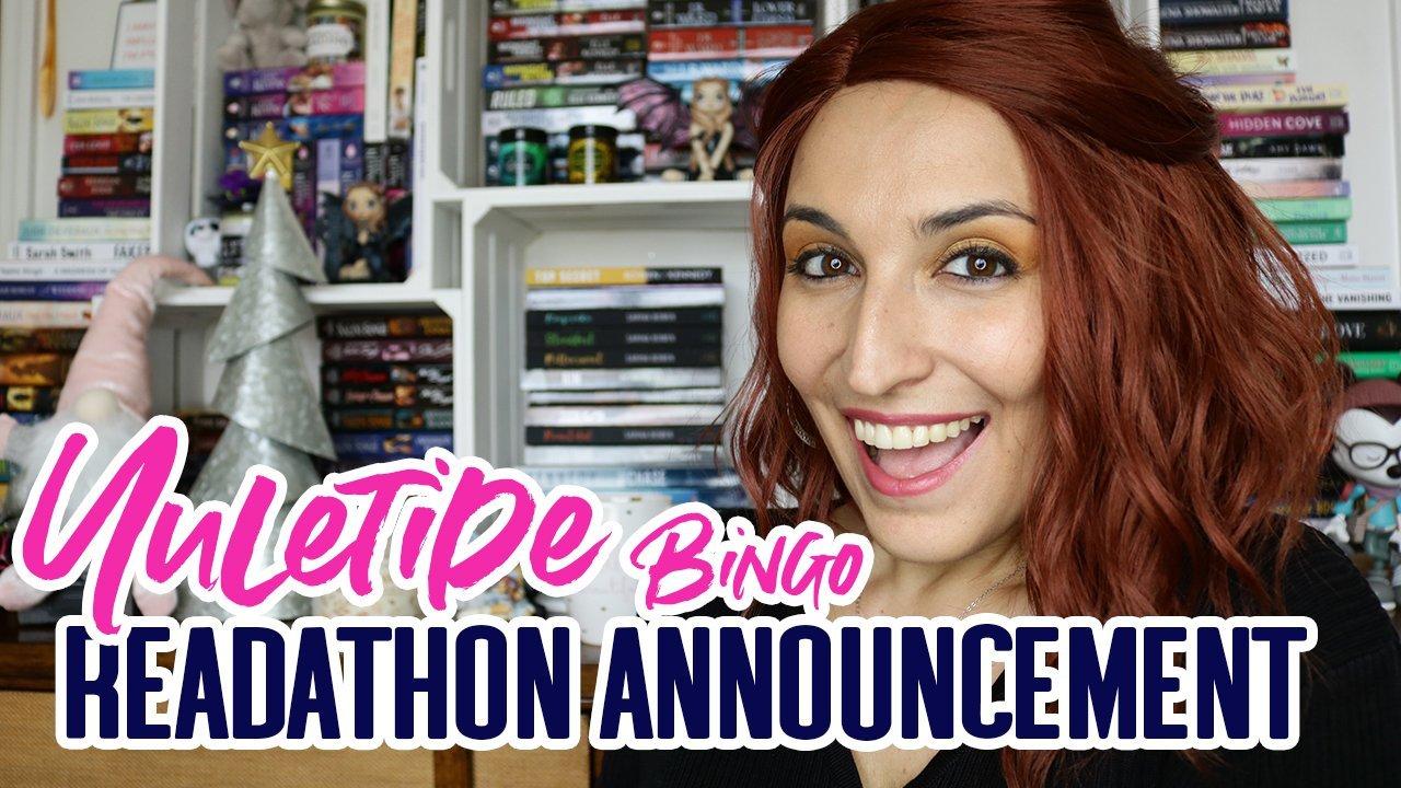 Yuletide Bingo Readathon Announcement