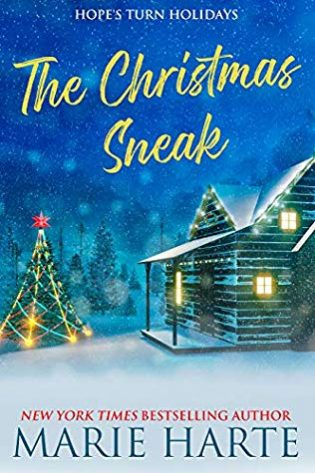 ARC Review: The Christmas Sneak by Marie Harte