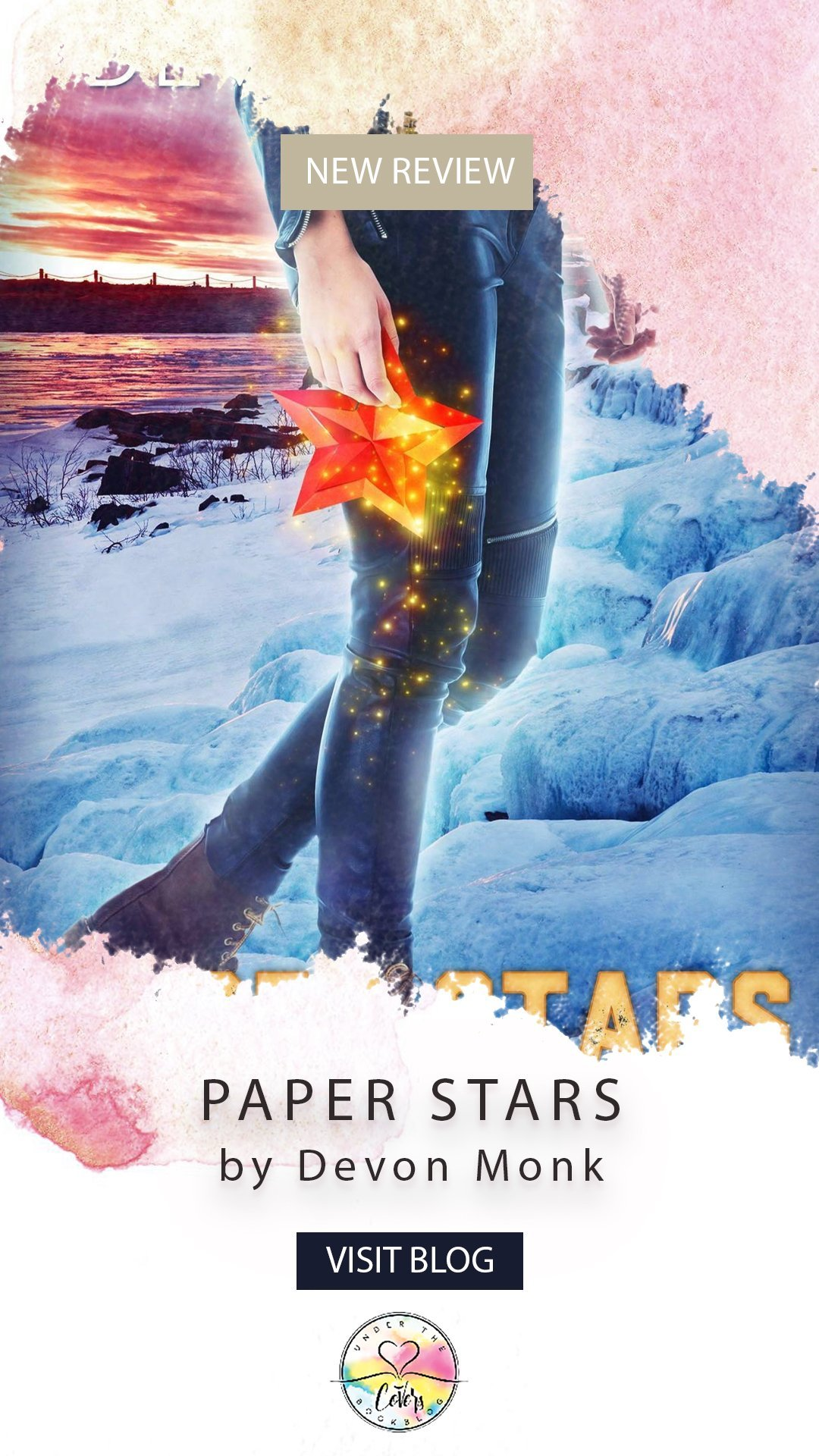 Review: Paper Stars by Devon Monk