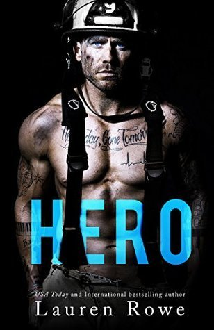 Romanceopoly Review: Hero by Lauren Rowe