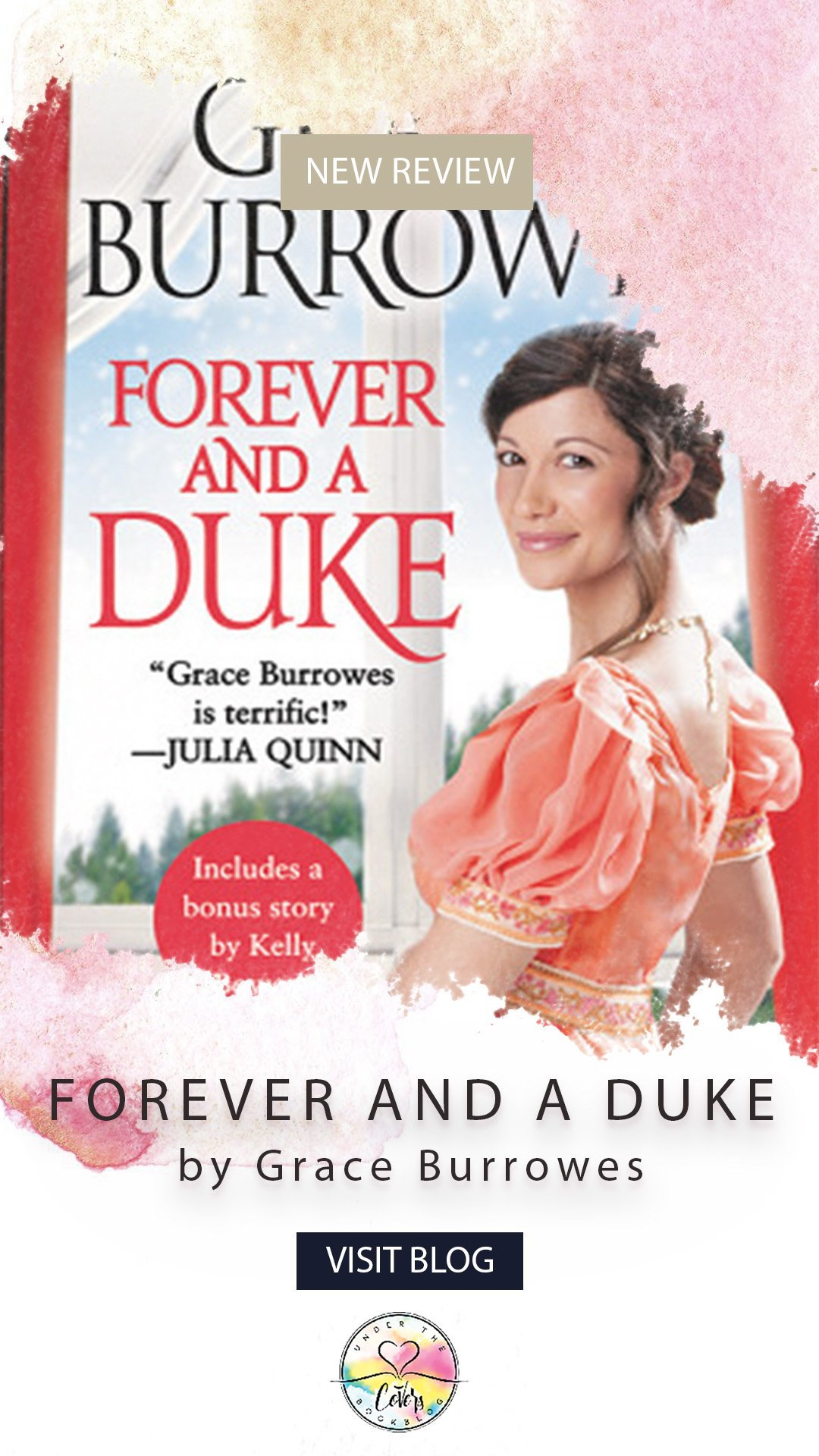 ARC Review: Forever and a Duke by Grace Burrowes