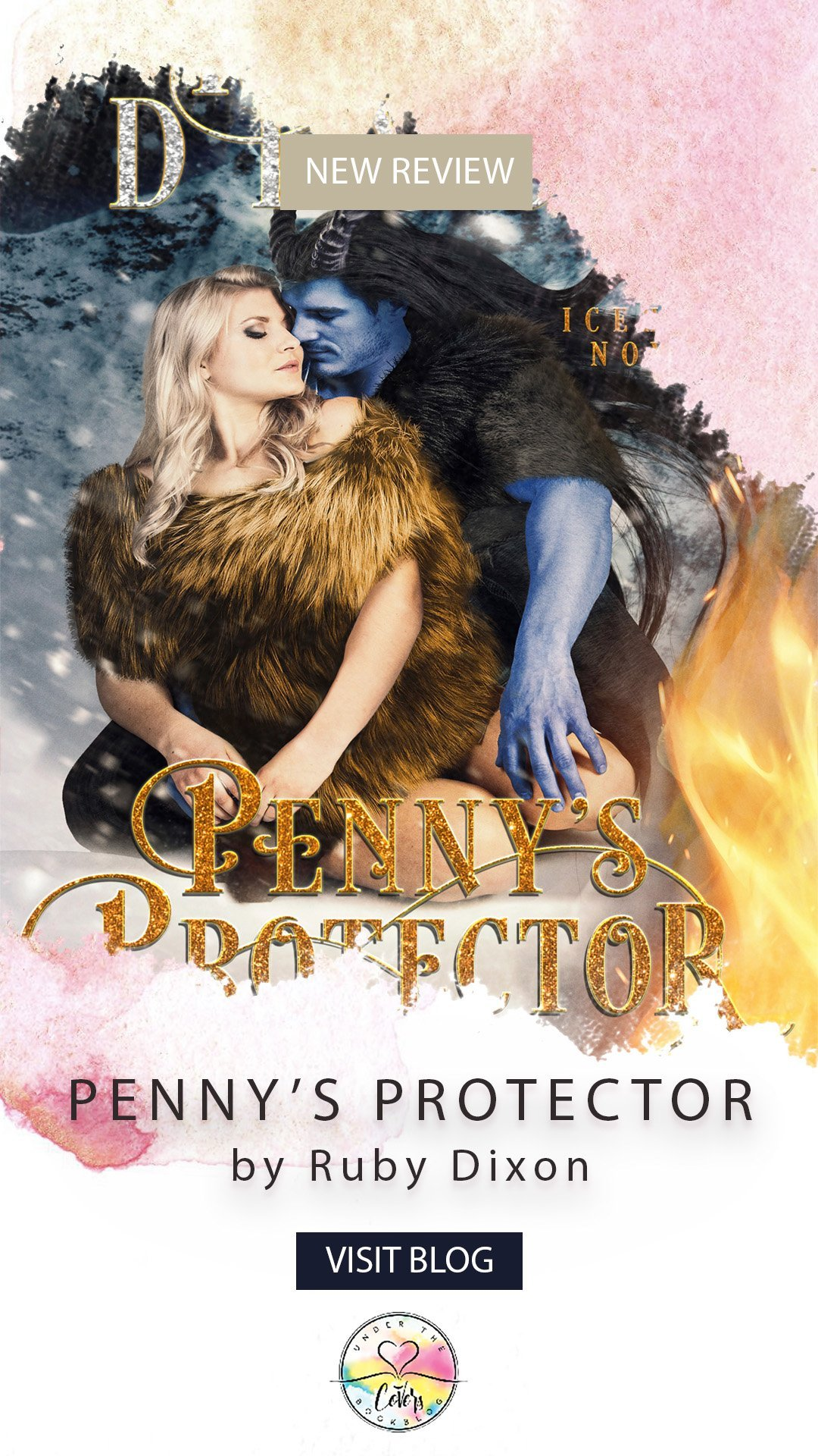 Review: Penny\'s Protector by Ruby Dixon