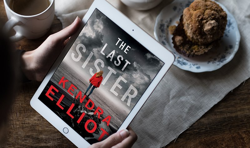 ARC Review: The Last Sister by Kendra Elliot