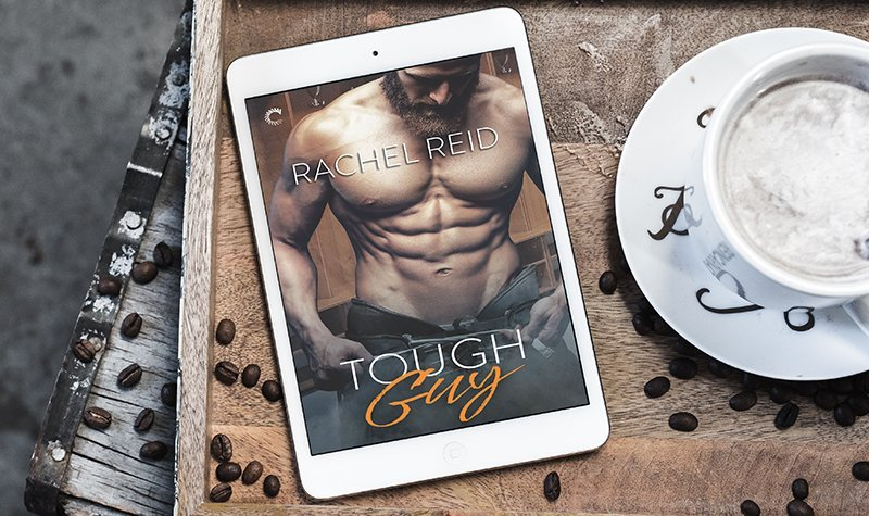 ARC Review: Tough Guy by Rachel Reid