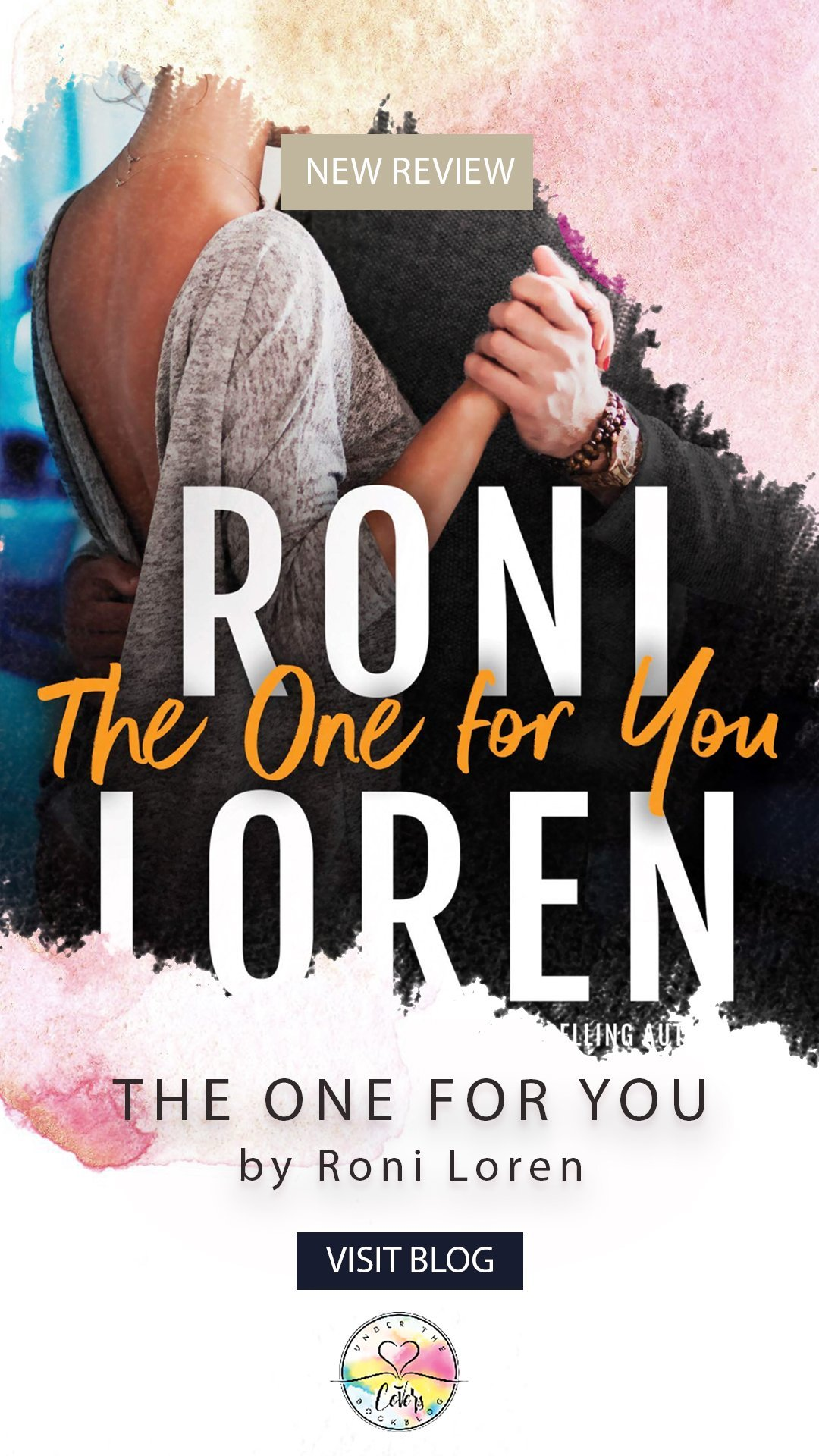 ARC Review: The One for You by Roni Loren