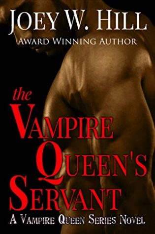 Review: The Vampire Queen's Servant by Joey W. Hill