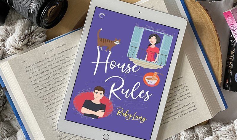 ARC Review: House Rules by Ruby Lang