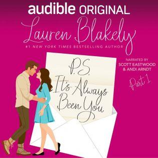 Review: P.S. It's Always Been You: Part 1 by Lauren Blakely