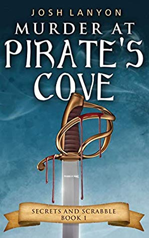 ARC Review: Murder at Pirate's Cove by Josh Lanyon