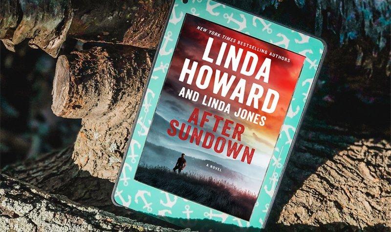 ARC Review: After Sundown by Linda Howard, Linda Jones