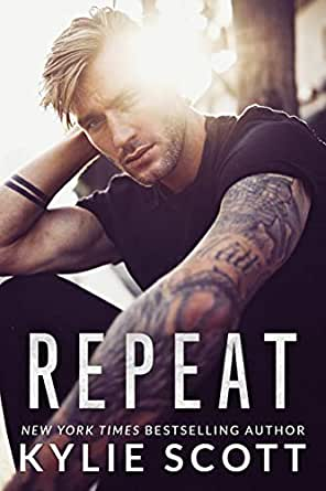 #Romanceopoly Review: Repeat by Kylie Scott