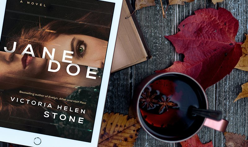 Review: Jane Doe by Victoria Helen Stone