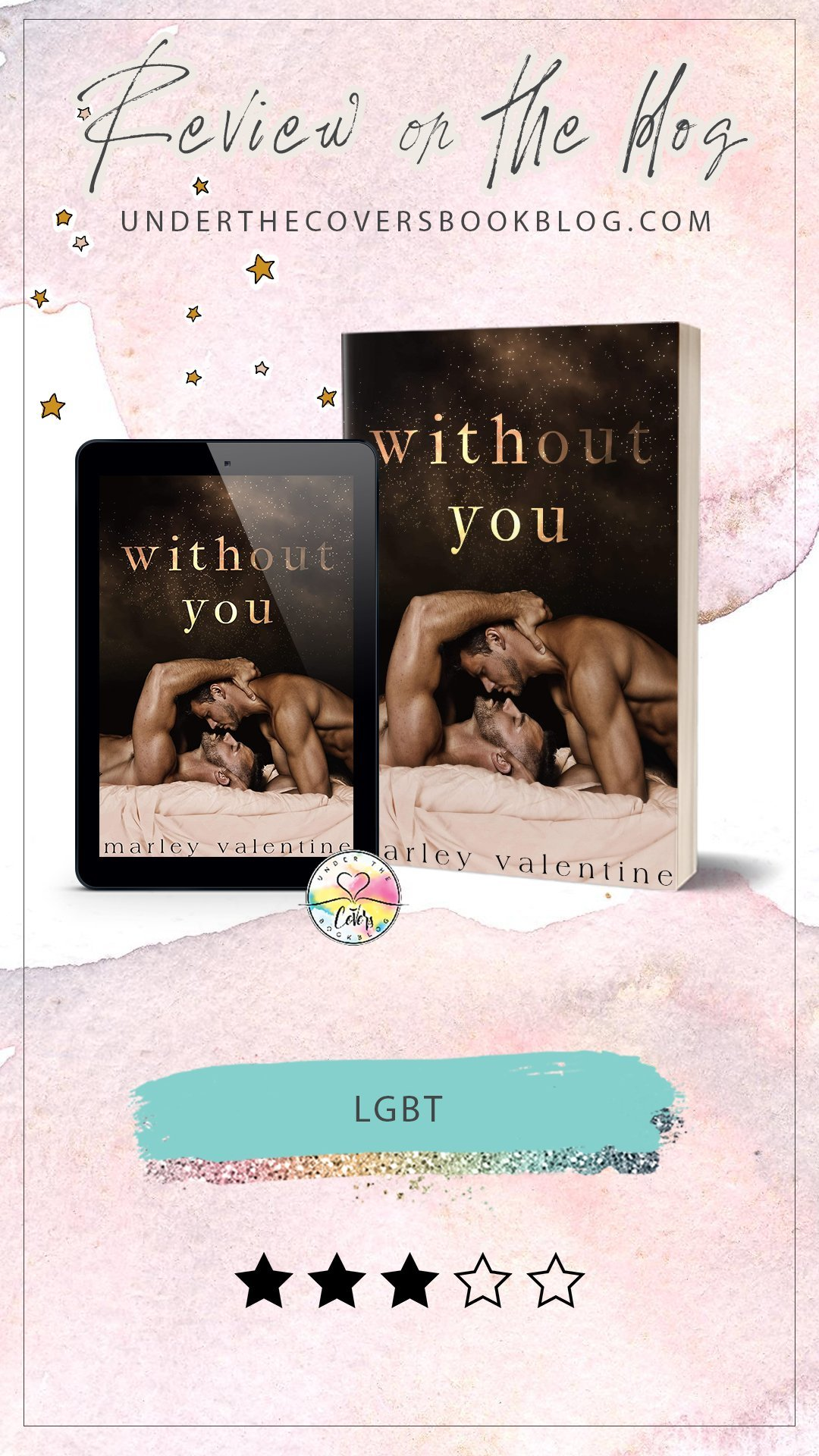 Review: Without You by Marley Valentine