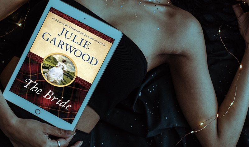 Review: The Bride by Julie Garwood