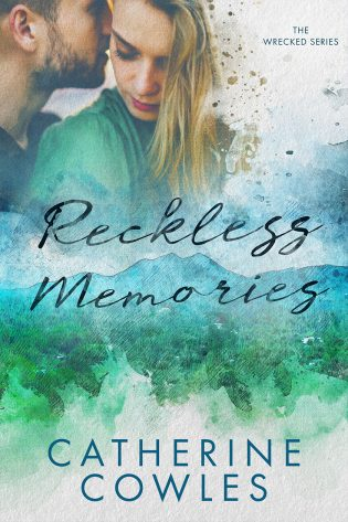 ARC Review: Reckless Memories by Catherine Cowles