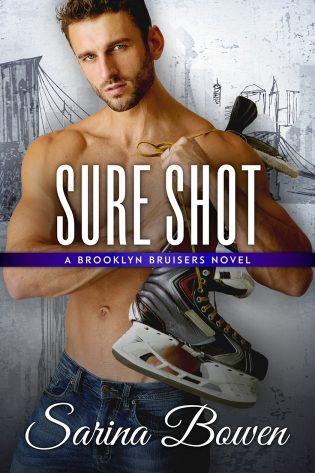 ARC Review: Sure Shot by Sarina Bowen