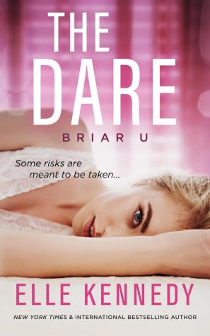 ARC Review: The Dare by Elle Kennedy