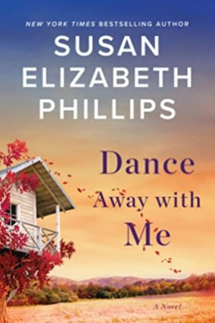 ARC Review: Dance Away with Me by Susan Elizabeth Phillips