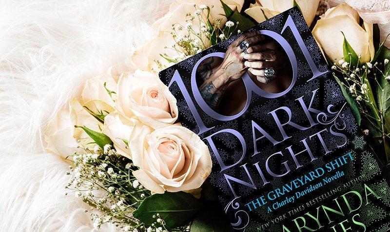 ARC Review: The Graveyard Shift by Darynda Jones