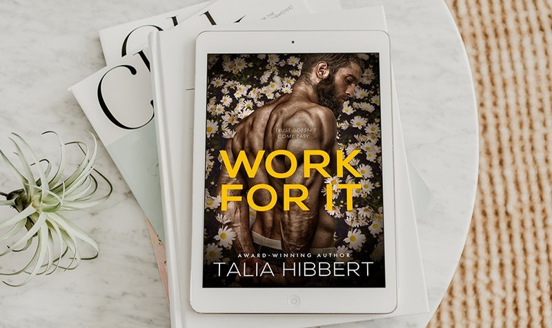 Review: Work For It by Talia Hibbert