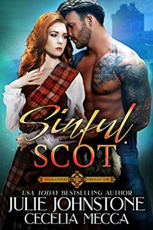 Review: Sinful Scot by Julie Johnstone and Cecelia Mecca