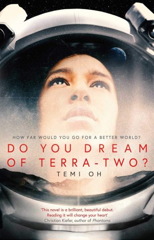 Review: Do You Dream of Terra Two? by Temi Oh