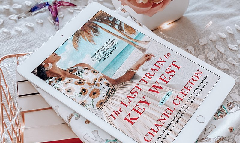 Review: The Last Train to Key West by Chanel Cleeton