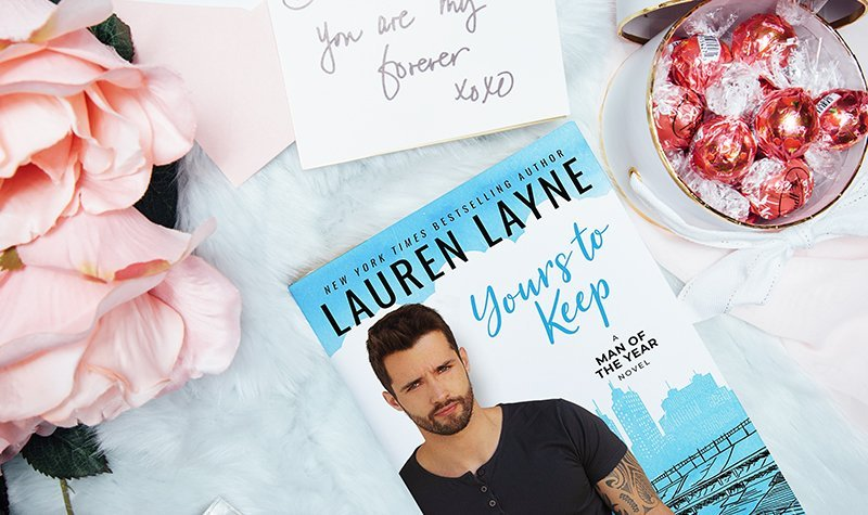 ARC Review: Yours to Keep by Lauren Layne