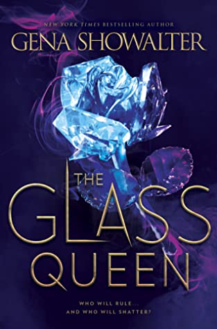 ARC Review: The Glass Queen by Gena Showalter