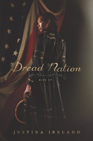 Review: Dread Nation by Justina Ireland