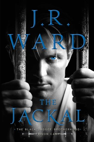 ARC Review + Giveaway: The Jackal by J.R. Ward