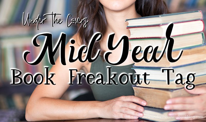 Mid-Year Book Freak-Out Tag | 2020