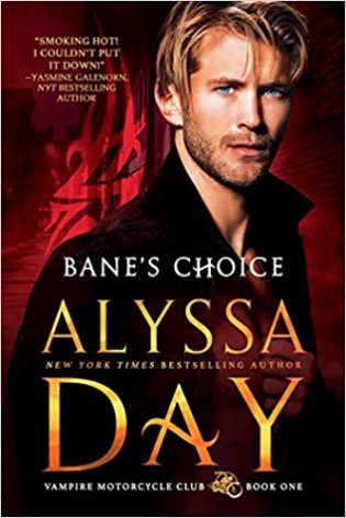 ARC Review: Bane's Choice by Alyssa Day