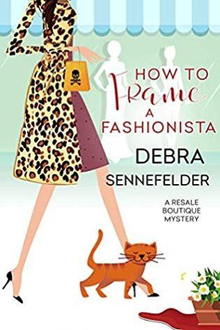 ARC Review: How to Frame a Fashionista by Debra Sennefelder