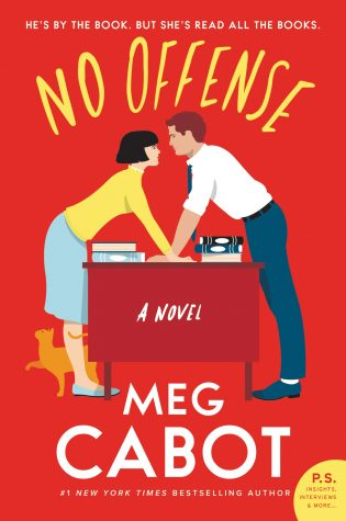 ARC Review: No Offense by Meg Cabot
