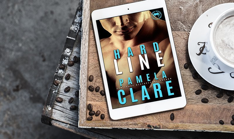ARC Review: Hard Line by Pamela Clare