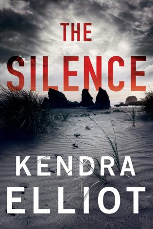 ARC Review: The Silence by Kendra Elliot