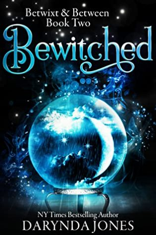ARC Review: Bewitched by Darynda Jones