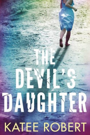 Review: Devil's Daughter by Katee Robert